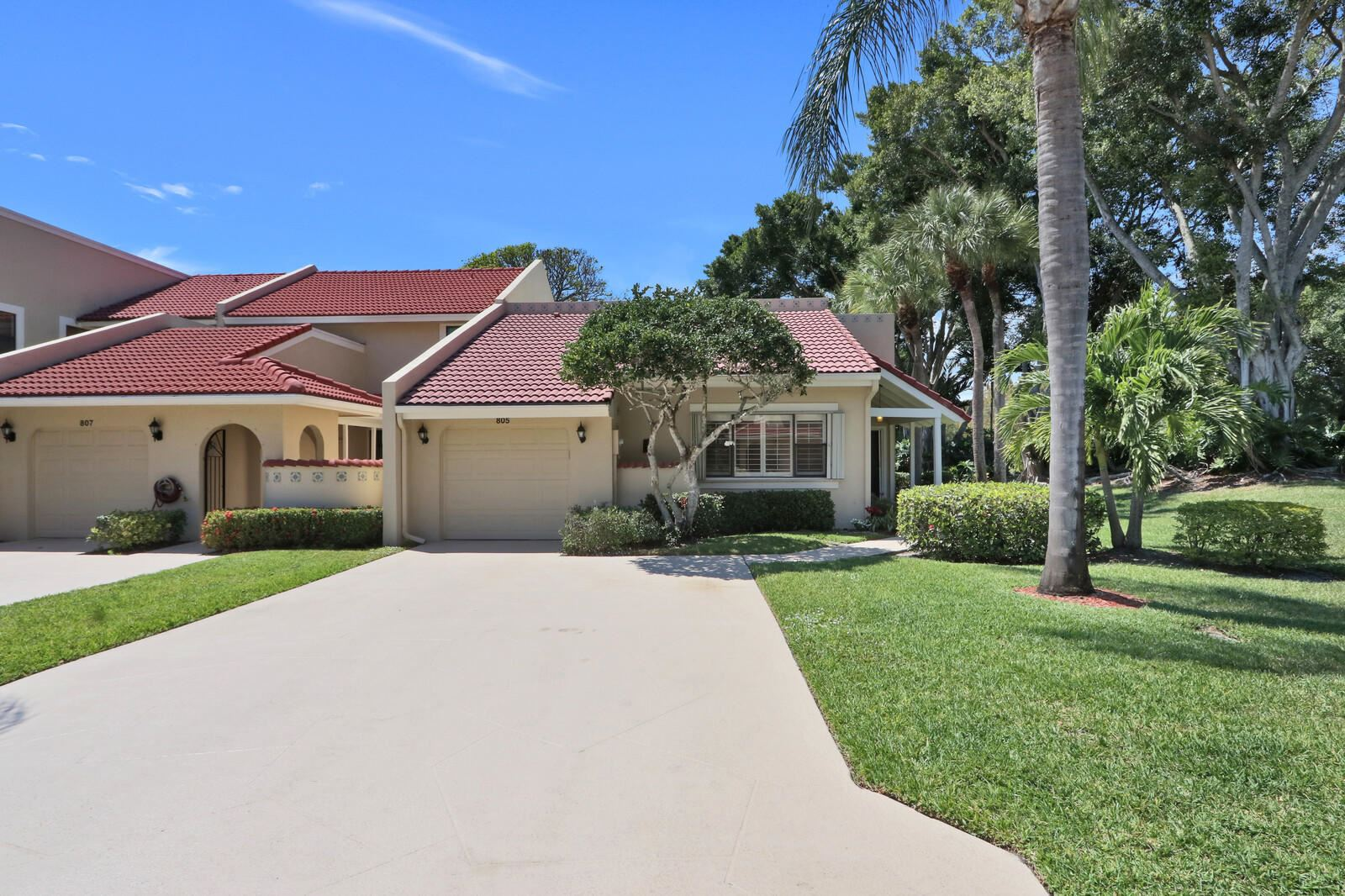 805 Windermere Way, Palm Beach Gardens, FL 33418 - MLS#: RX-10706795
