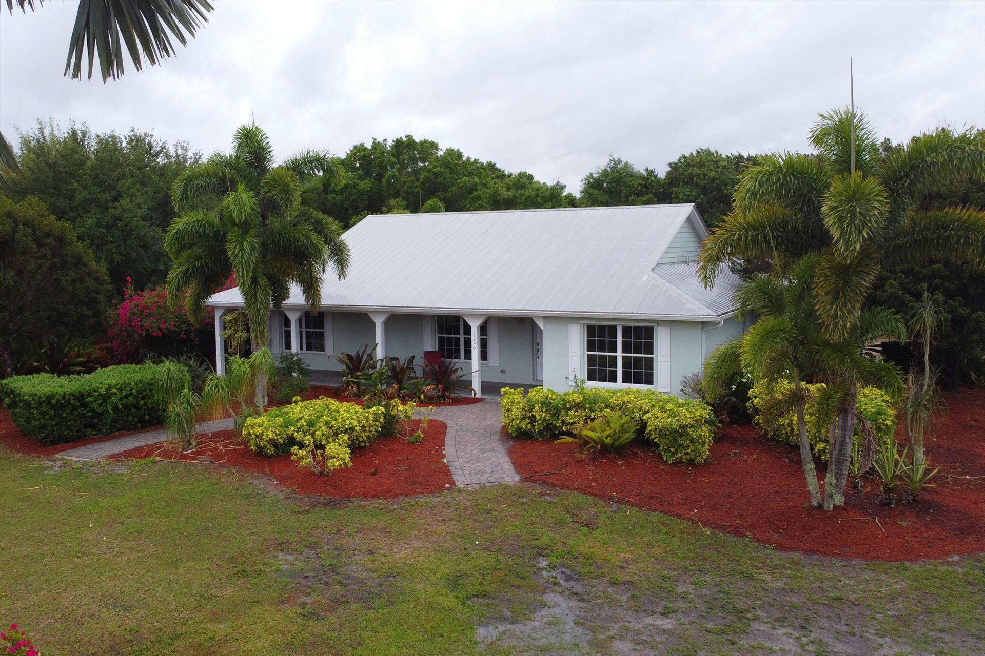 7698 Picos Road, Fort Pierce, FL 34947 - MLS#: RX-10709795