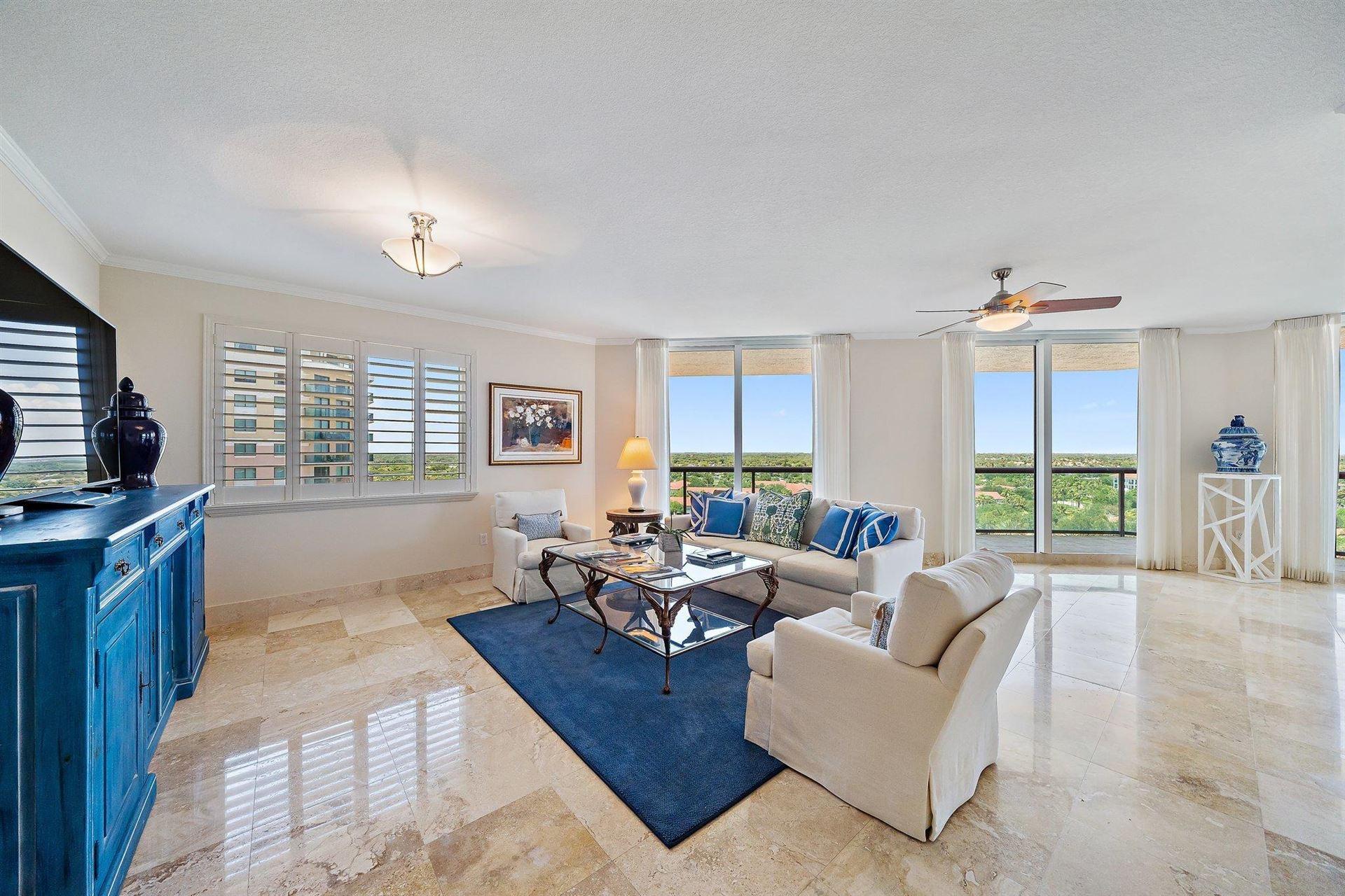 3610 Gardens Parkway #1005a, Palm Beach Gardens, FL 33410 - MLS#: RX-10712795