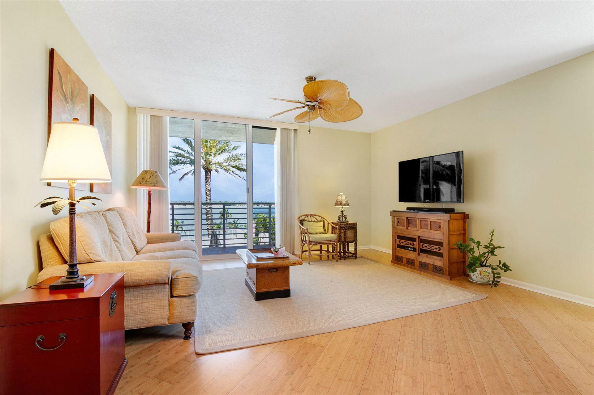 1551 N Flagler Drive #611, West Palm Beach, FL 33401 - MLS#: RX-10714795