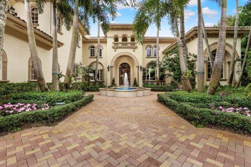 Photo of 5582 Vintage Oaks Terrace, Delray Beach, FL 33484 (MLS # RX-10624796)