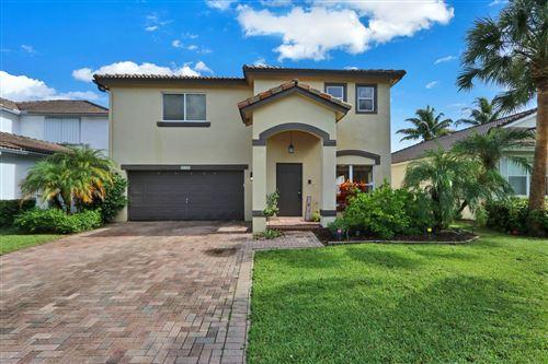 Foto de inmueble con direccion 1166 Rialto Drive Boynton Beach FL 33436 con MLS RX-10642796