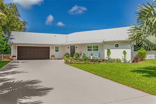 Photo of 9355 SE Cove Point Street, Tequesta, FL 33469 (MLS # RX-10652796)