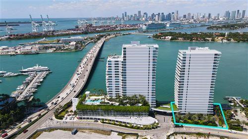 Photo of 540 West Avenue #1811, Miami Beach, FL 33139 (MLS # RX-10714796)