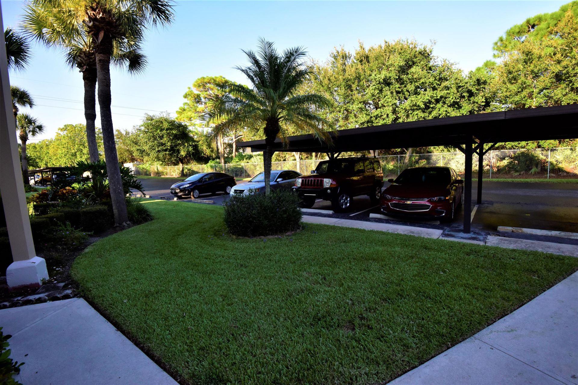 Photo of 3131 SE Aster Lane #1508, Stuart, FL 34994 (MLS # RX-10662796)