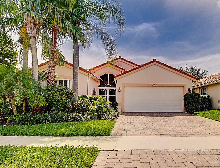 11563 Bristol Wood Avenue, Boynton Beach, FL 33437 - #: RX-10671796