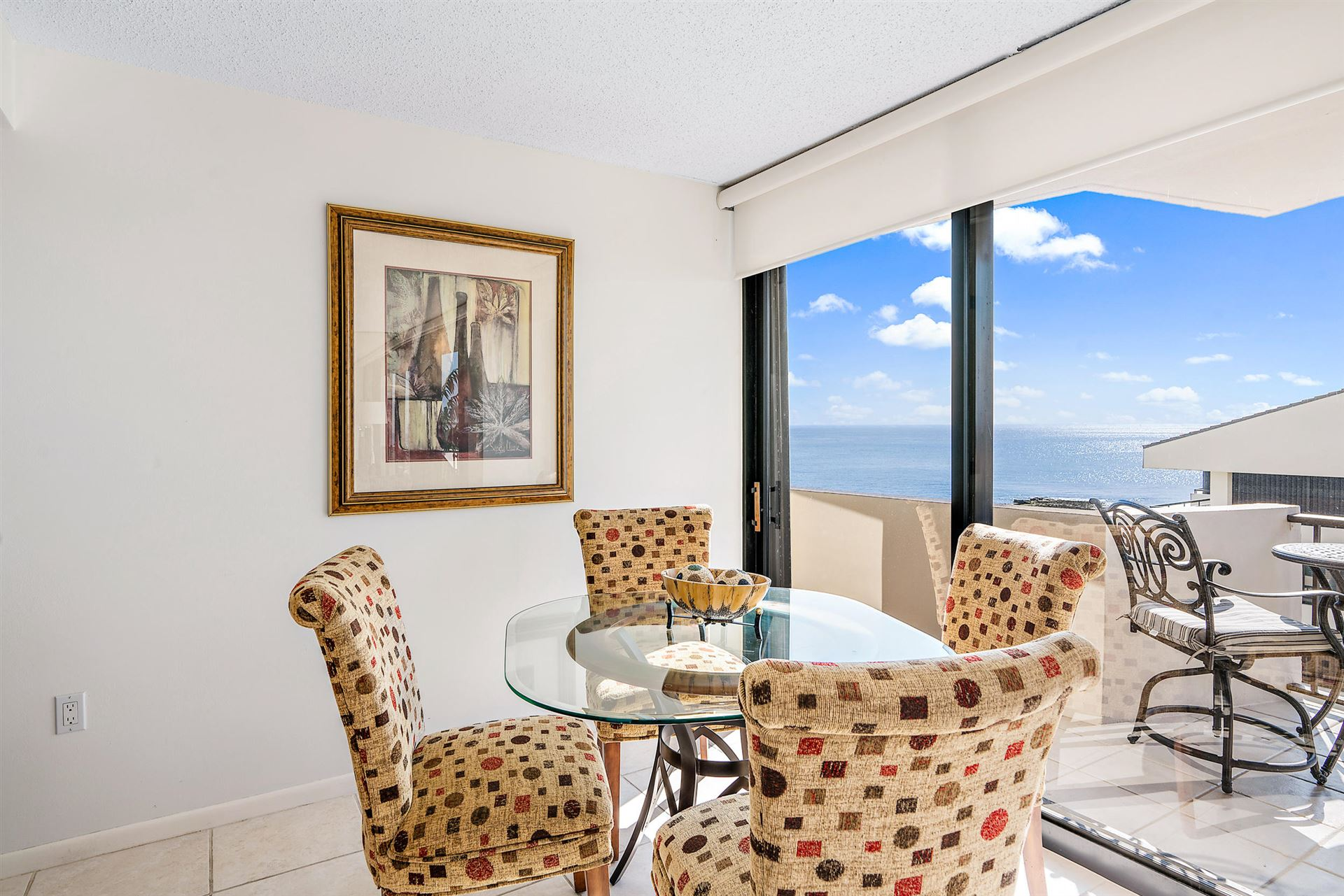 Photo of 4200 N Ocean Drive #1-603, Singer Island, FL 33404 (MLS # RX-10678796)