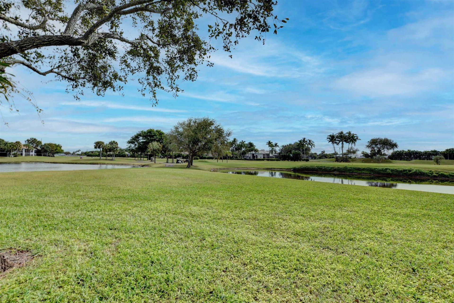 Photo of 5254 Fairway Woods Drive #3812, Delray Beach, FL 33484 (MLS # RX-10685796)