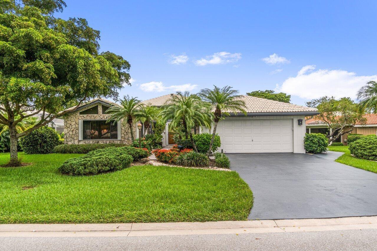 22 Estate Drive, Boynton Beach, FL 33436 - MLS#: RX-10730796