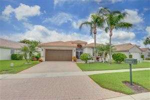 Photo of 7266 Haviland Circle, Boynton Beach, FL 33437 (MLS # RX-10545797)