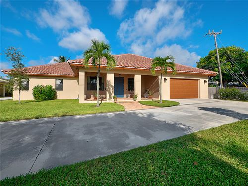 Photo of 5401 S Olive Avenue, West Palm Beach, FL 33405 (MLS # RX-10561797)