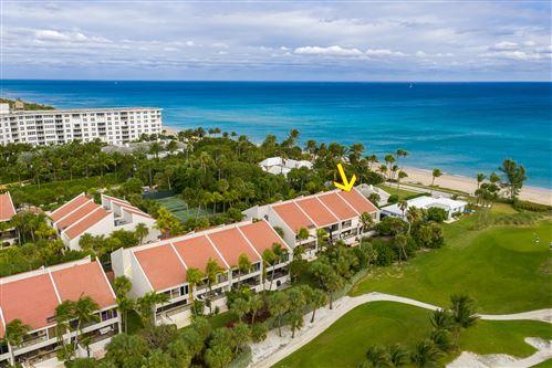 Photo of 2335 S Ocean Boulevard #E19, Palm Beach, FL 33480 (MLS # RX-10589797)