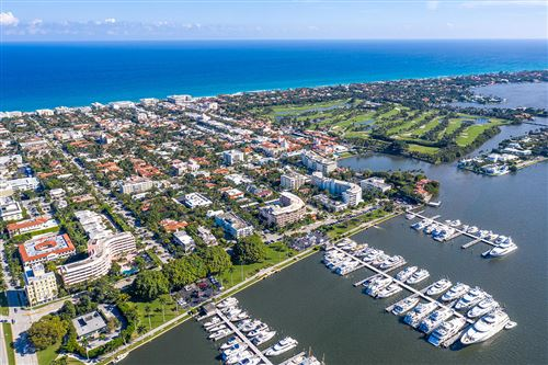 Photo of Listing MLS rx in 389 S Lake Drive #4d Palm Beach FL 33480