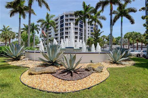 Photo of Listing MLS rx in 20320 Fairway Oaks Drive #334 Boca Raton FL 33434