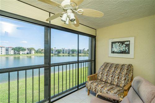 Photo of 6193 Pointe Regal Circle #207, Delray Beach, FL 33484 (MLS # RX-10706797)