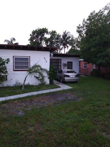 Photo of 270 NW 109th Street, Miami, FL 33168 (MLS # RX-10741797)