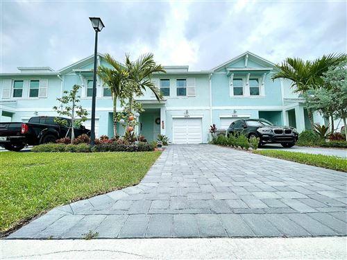 Photo of 885 Seabright Avenue, West Palm Beach, FL 33413 (MLS # RX-10754797)