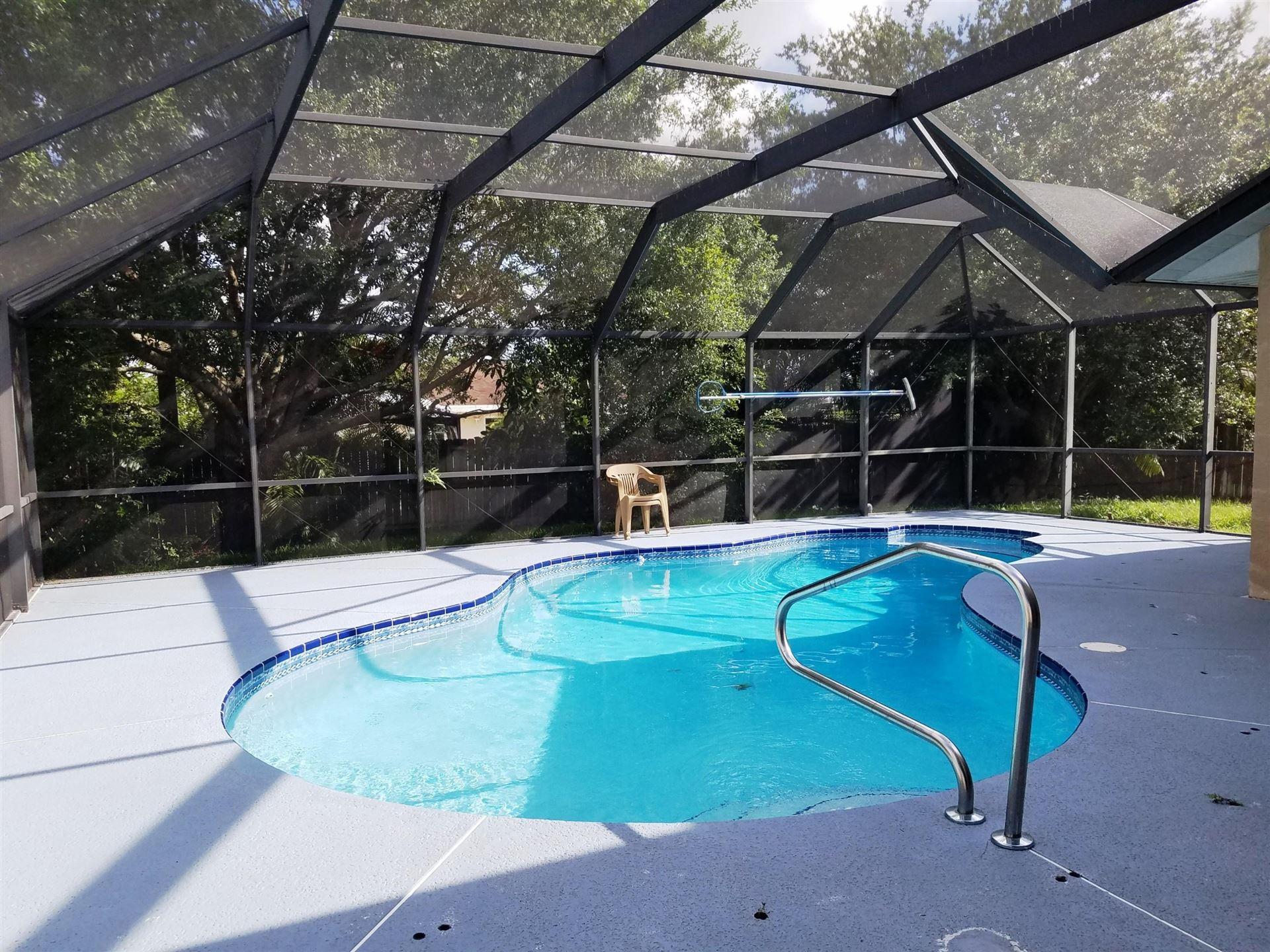 361 SE Wallace Terrace, Port Saint Lucie, FL 34953 - #: RX-10642797