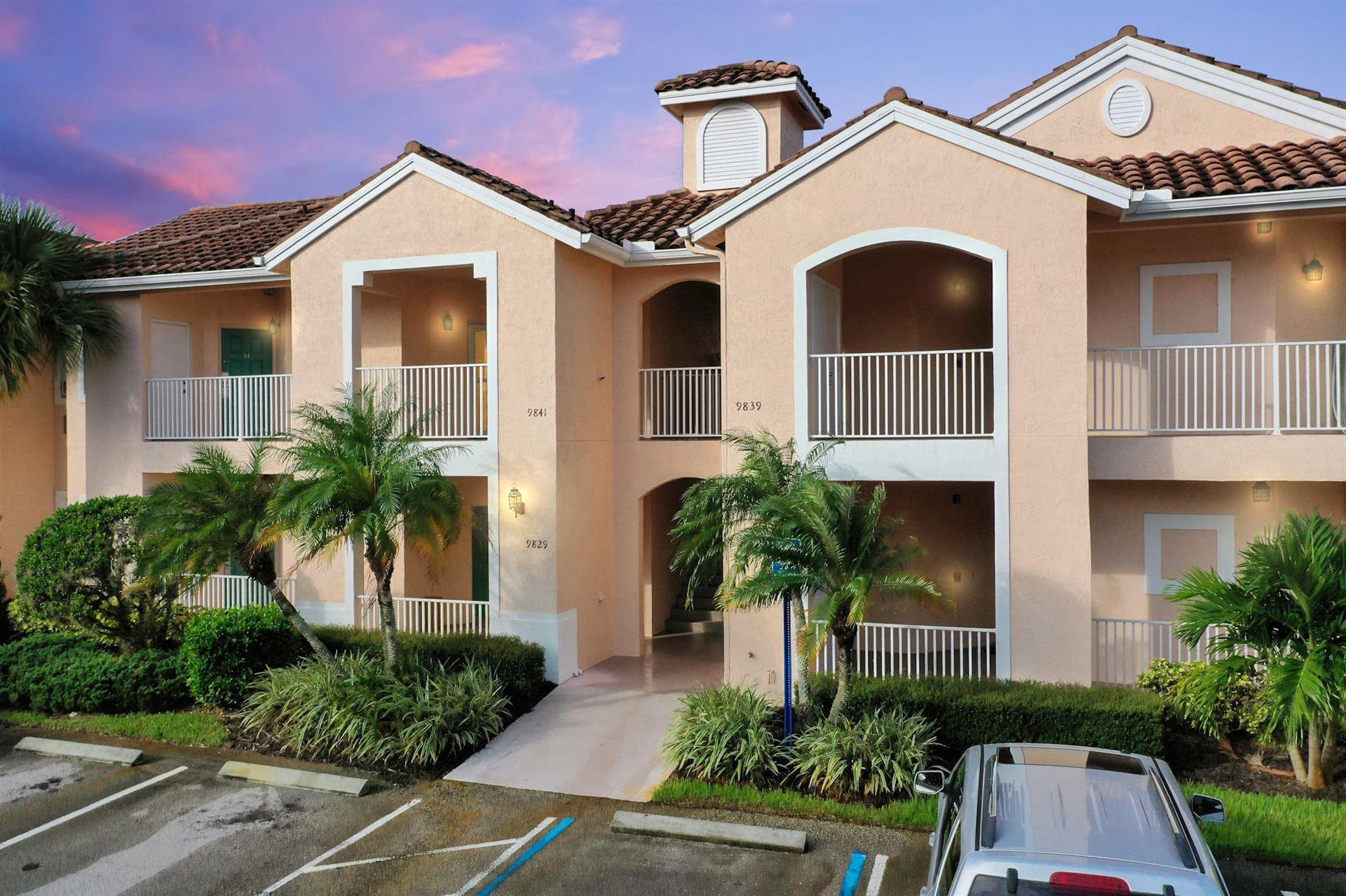 9841 Perfect Drive #174, Port Saint Lucie, FL 34986 - #: RX-10657797