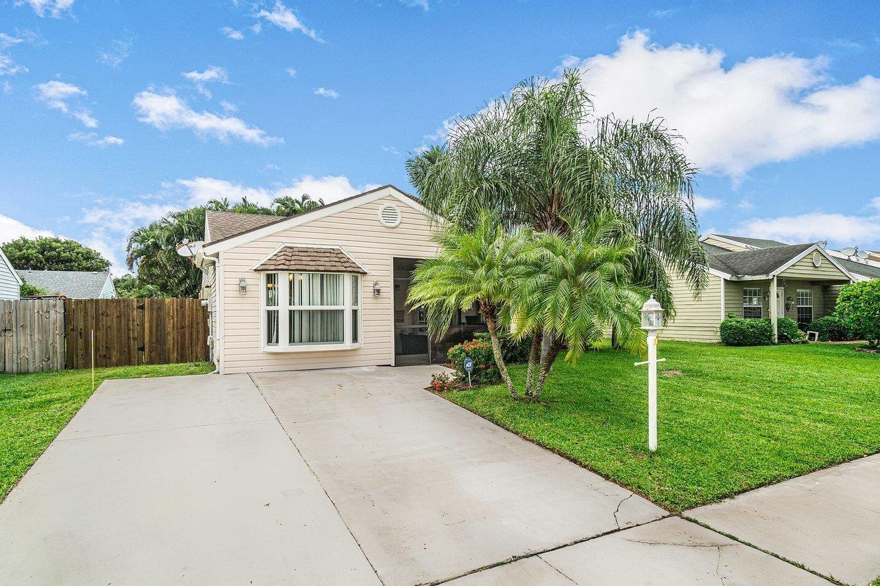 7822 Blairwood Circle N, Lake Worth, FL 33467 - #: RX-10669797