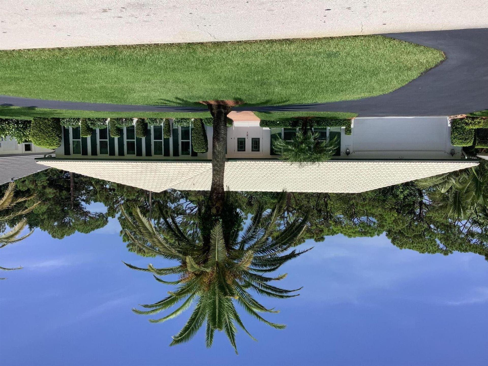 Photo of 11862 Dunes Road, Boynton Beach, FL 33436 (MLS # RX-10733797)