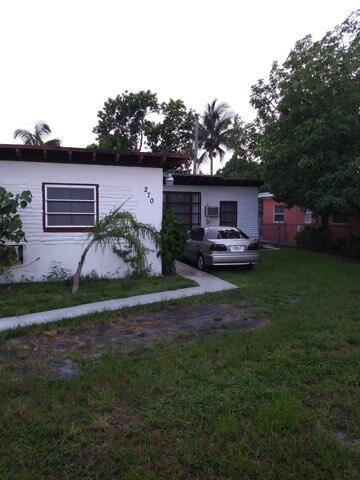 270 NW 109th Street, Miami, FL 33168 - MLS#: RX-10741797