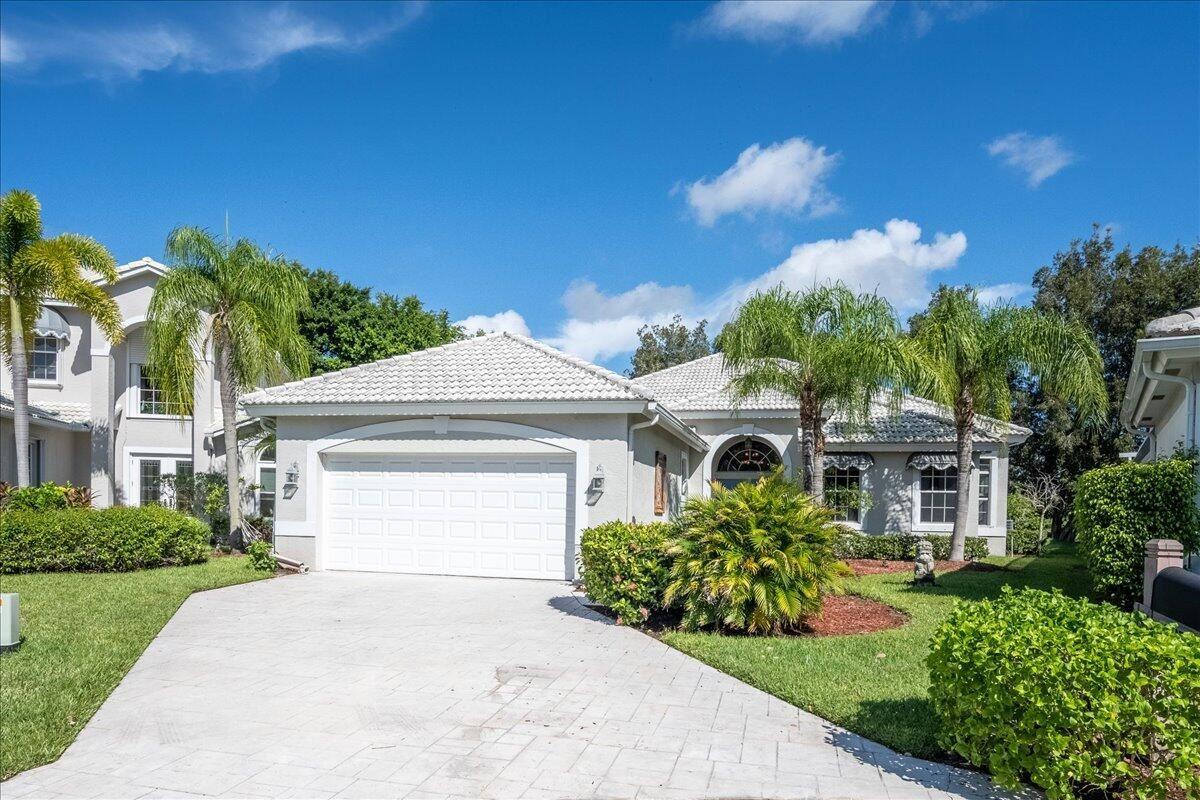 9637 Spray Drive, West Palm Beach, FL 33411 - #: RX-10745797