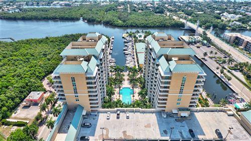 Photo of 700 E Boynton Beach Boulevard #410, Boynton Beach, FL 33435 (MLS # RX-10643798)