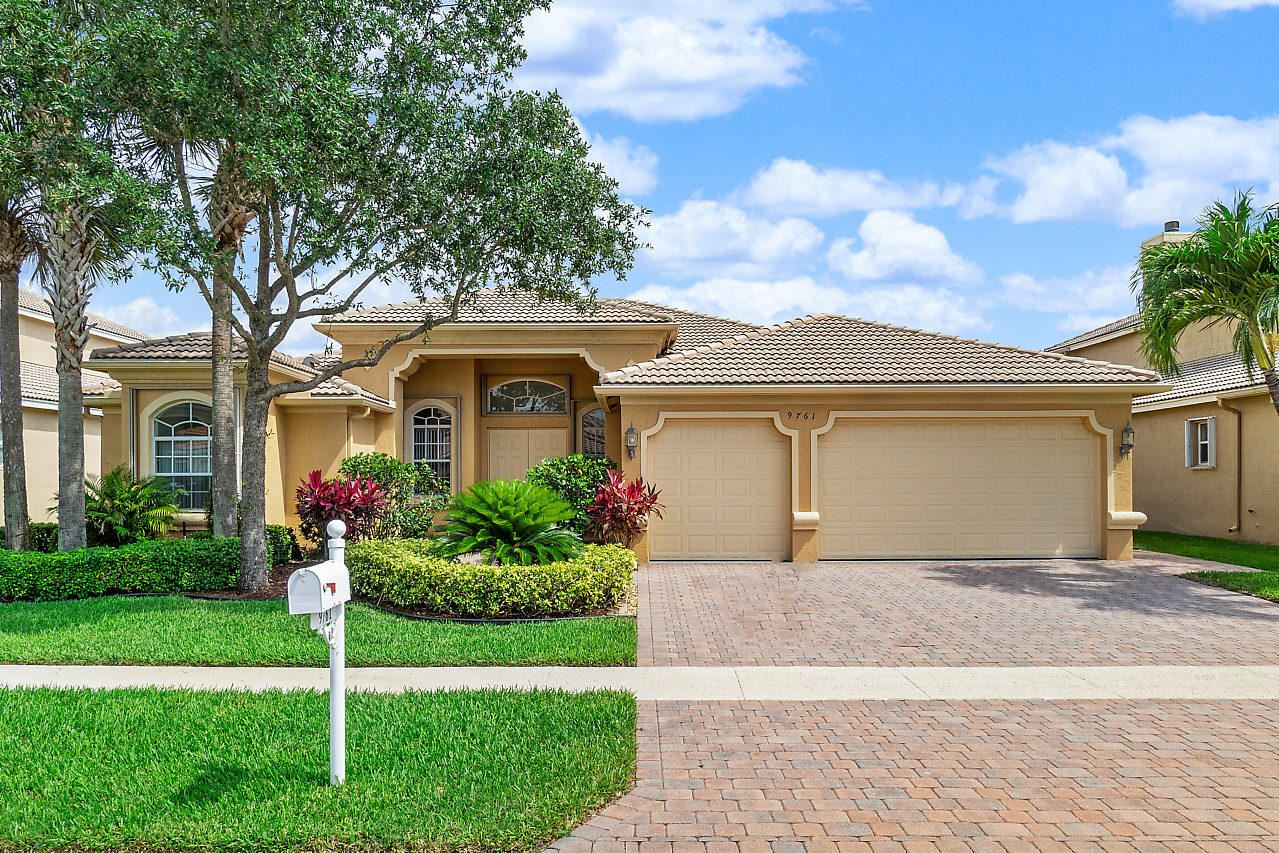 9761 Campi Drive, Lake Worth, FL 33467 - #: RX-10617798