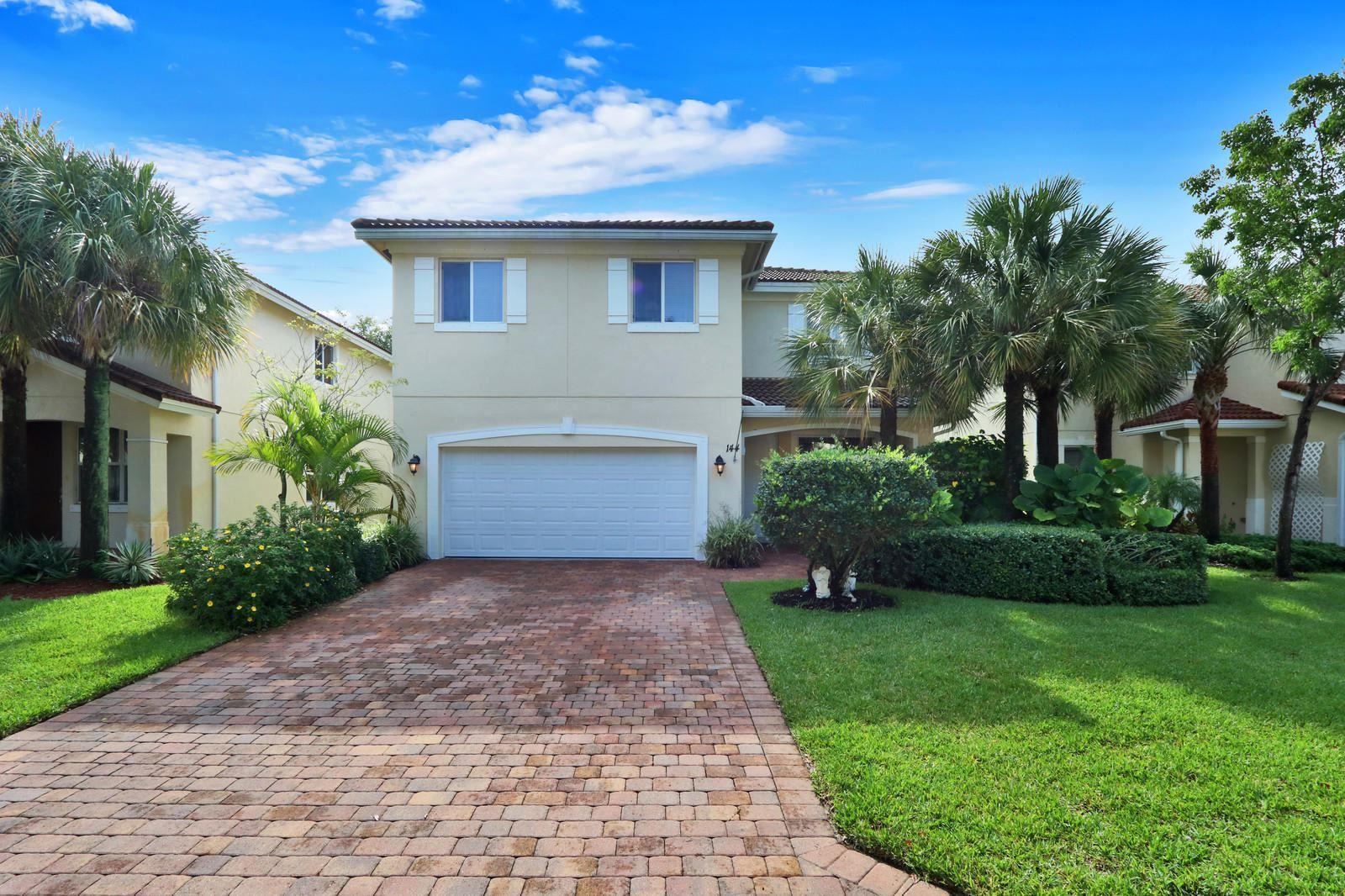 144 Two Pine Drive, Greenacres, FL 33413 - #: RX-10625798