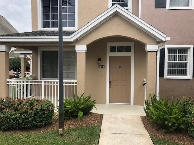 1585 SE Pomeroy Street, Stuart, FL 34997 - #: RX-10628798