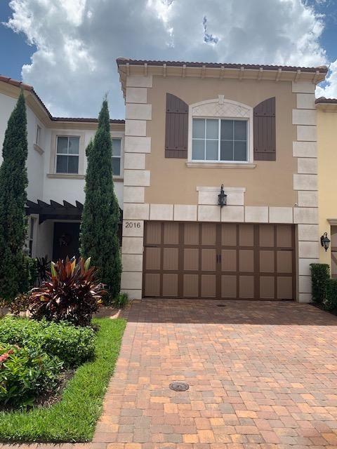 2016 Foxtail View Court, West Palm Beach, FL 33411 - #: RX-10633798