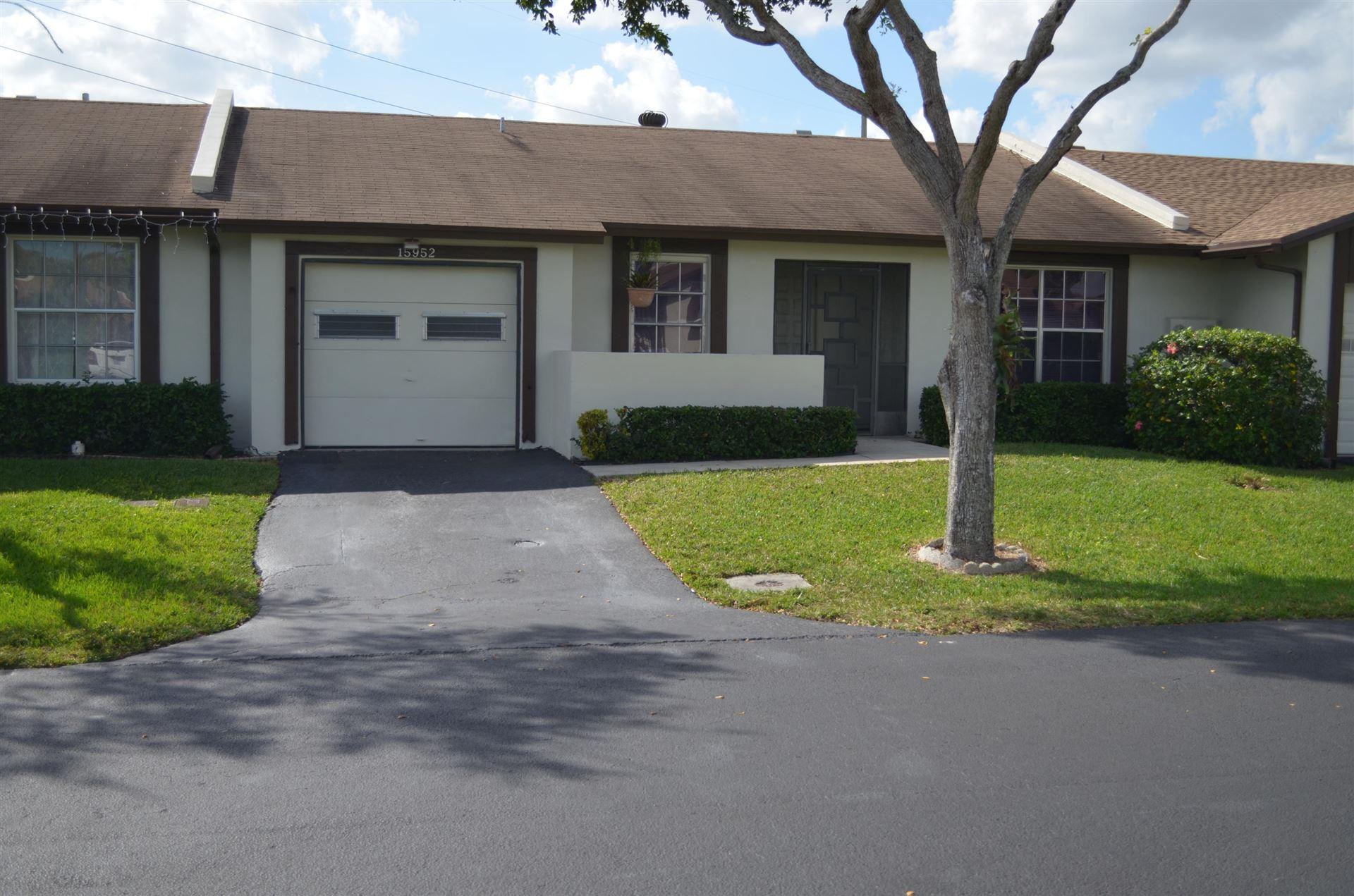 15952 Forsythia Circle, Delray Beach, FL 33484 - MLS#: RX-10634798