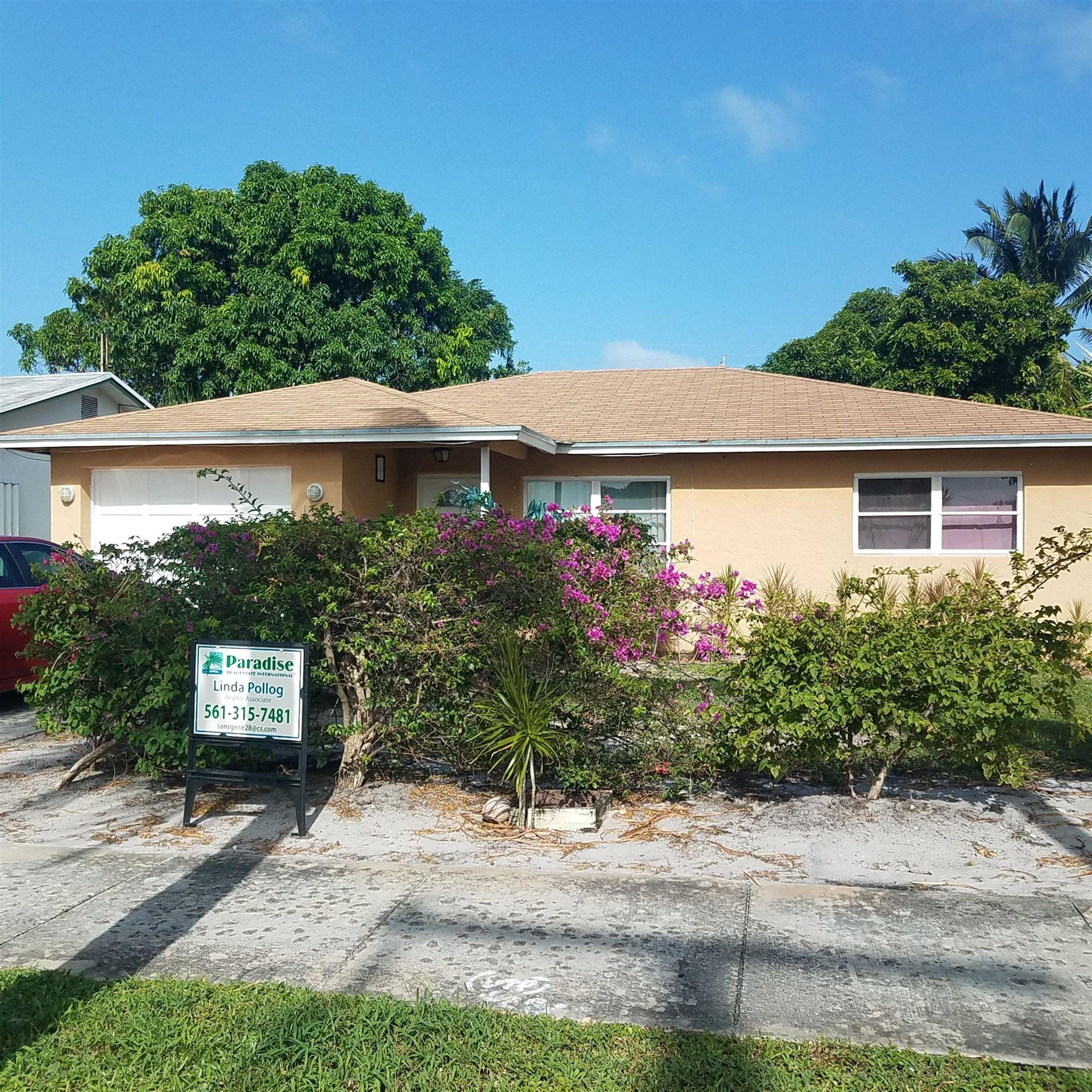 1310 N F Street, Lake Worth, FL 33460 - #: RX-10649798