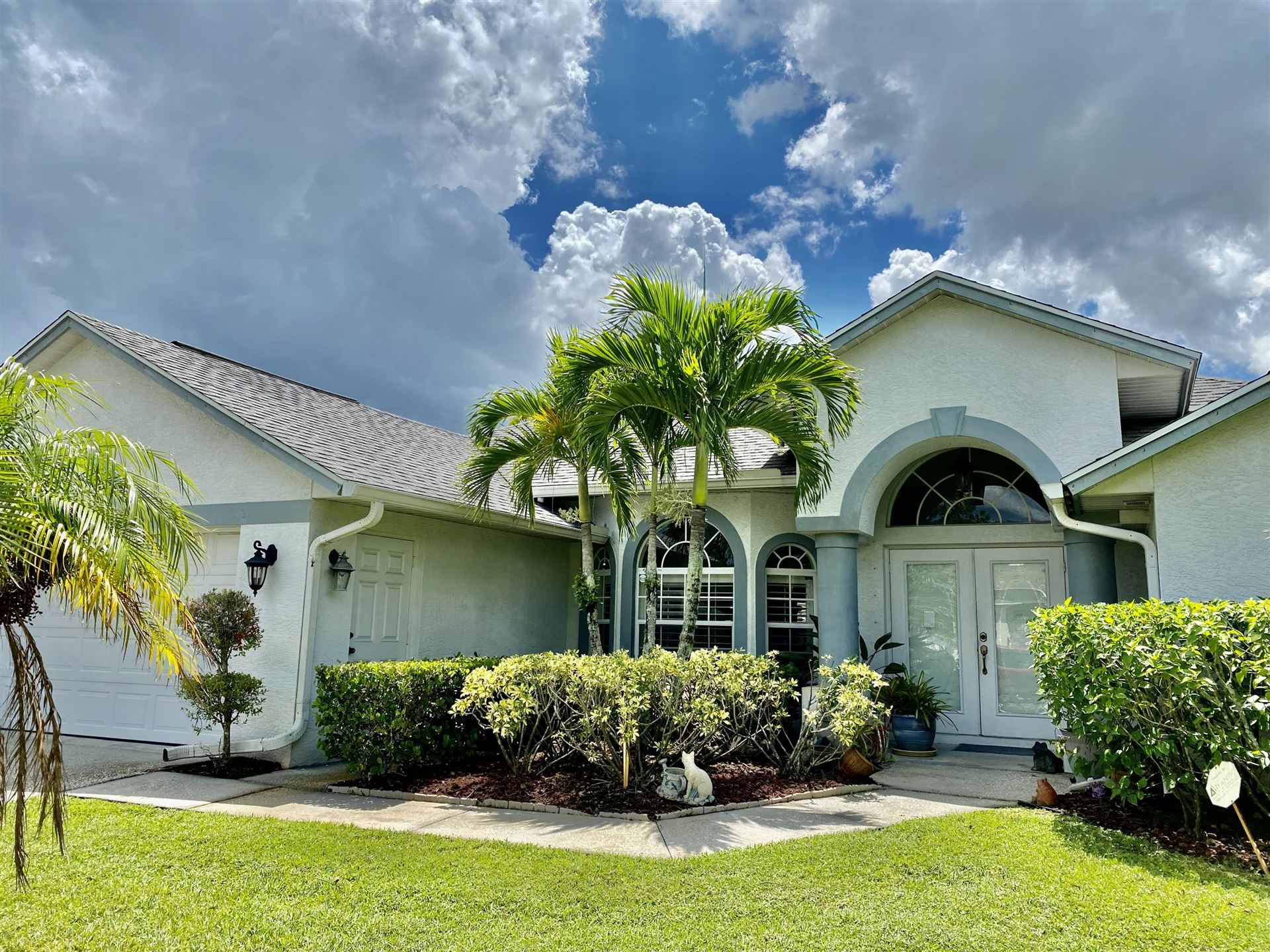 6482 NW Regal Circle, Port Saint Lucie, FL 34983 - #: RX-10651798