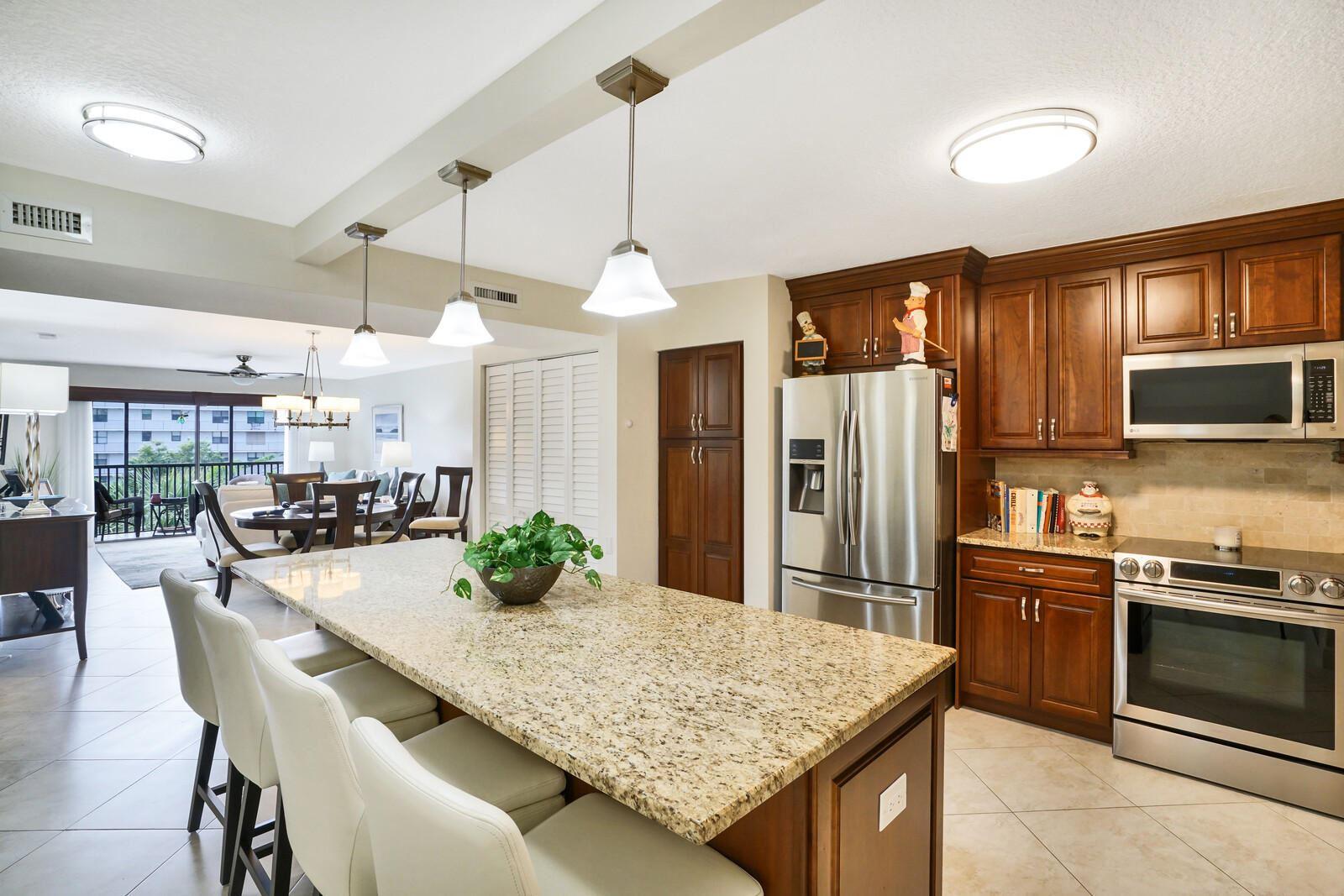 3525 S Ocean Boulevard #402, South Palm Beach, FL 33480 - #: RX-10673798