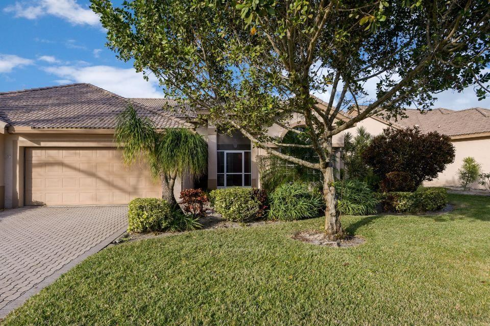 8911 Shoal Creek Lane, Boynton Beach, FL 33472 - #: RX-10691798