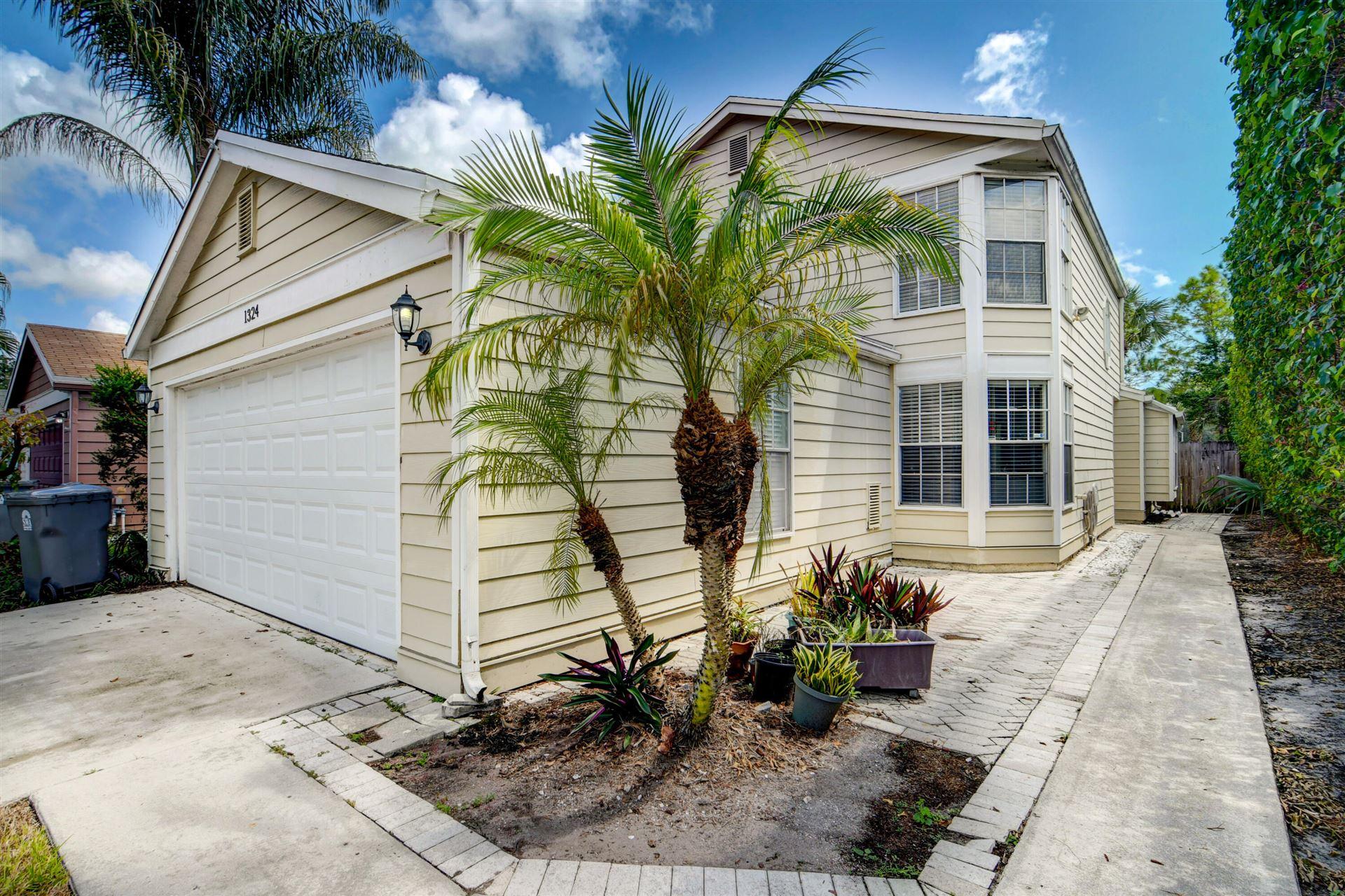 1324 Strawberry Lane, West Palm Beach, FL 33415 - MLS#: RX-10745798