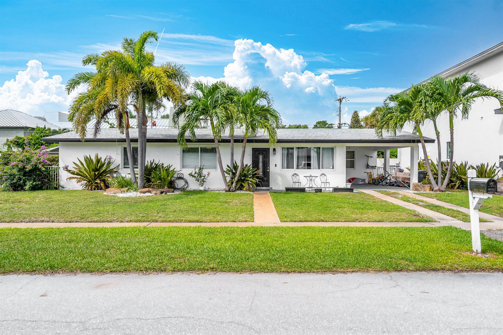 1071 NE 2nd Terrace, Boca Raton, FL 33432 - MLS#: RX-10748798