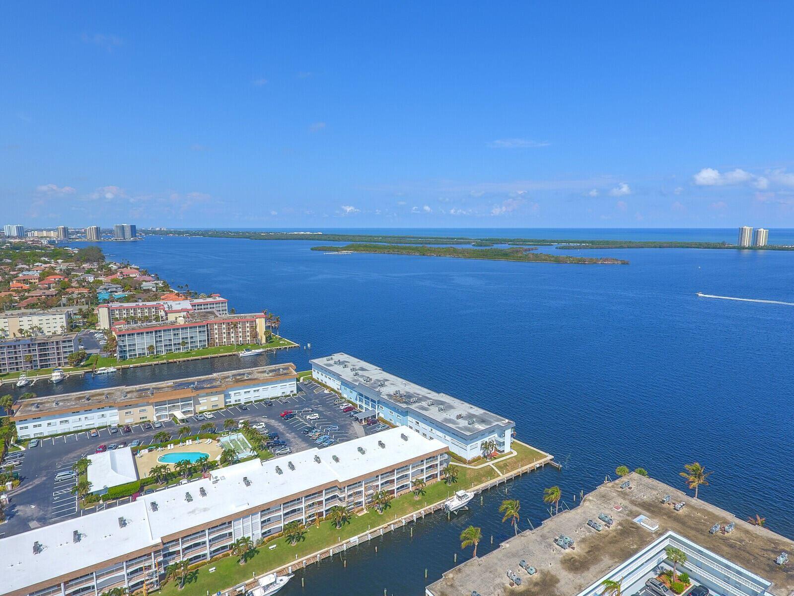 Photo of 111 Shore Court #204, North Palm Beach, FL 33408 (MLS # RX-10750798)