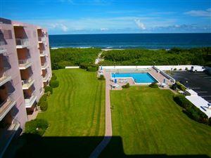 Photo of 33 S Ocean Avenue #506, Palm Beach Shores, FL 33404 (MLS # RX-10240799)