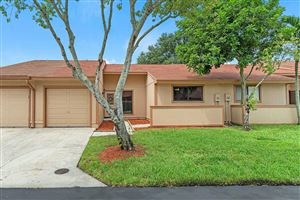 Photo of 12 Farnworth Drive, Boynton Beach, FL 33426 (MLS # RX-10556799)