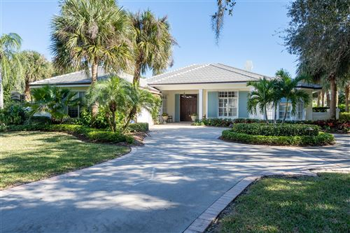Photo of 432 Indies Drive, Orchid, FL 32963 (MLS # RX-10598799)