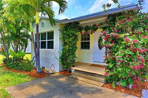 Photo of 2115 Dock Street, West Palm Beach, FL 33401 (MLS # RX-10614799)