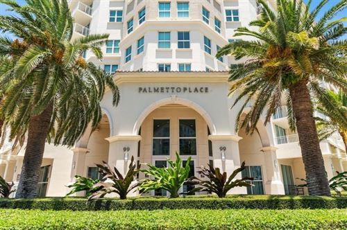 Photo of 99 SE Mizner Boulevard #Ph 32, Boca Raton, FL 33432 (MLS # RX-10715799)
