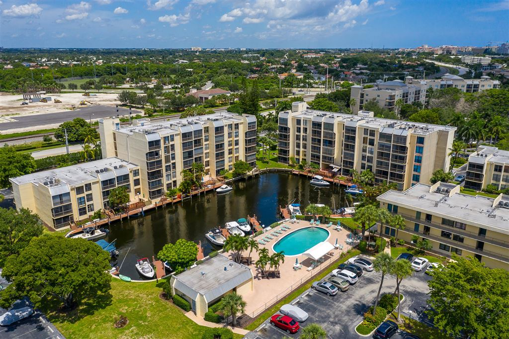 3 Royal Palm Way #2020, Boca Raton, FL 33432 - #: RX-10554799