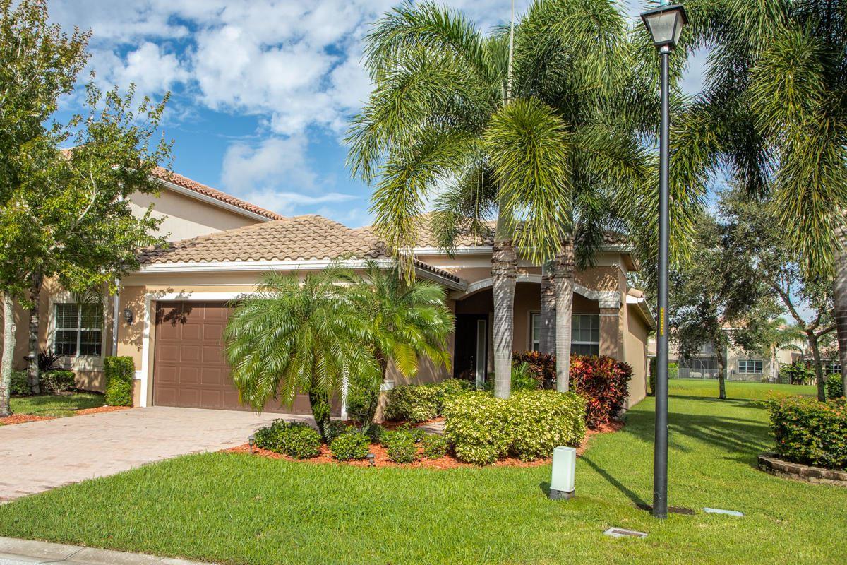 8339 Calabria Lakes Drive, Boynton Beach, FL 33473 - #: RX-10669799