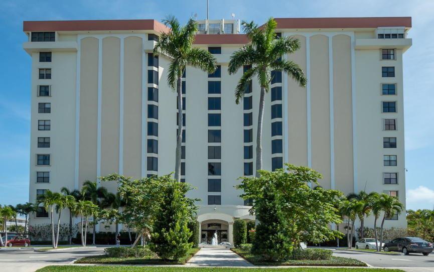 3800 Washington Road #611, West Palm Beach, FL 33405 - #: RX-10683799