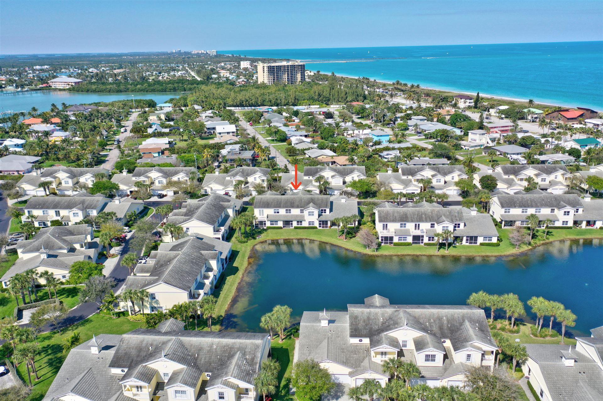 605 Mariner Bay Boulevard, Fort Pierce, FL 34949 - #: RX-10695799