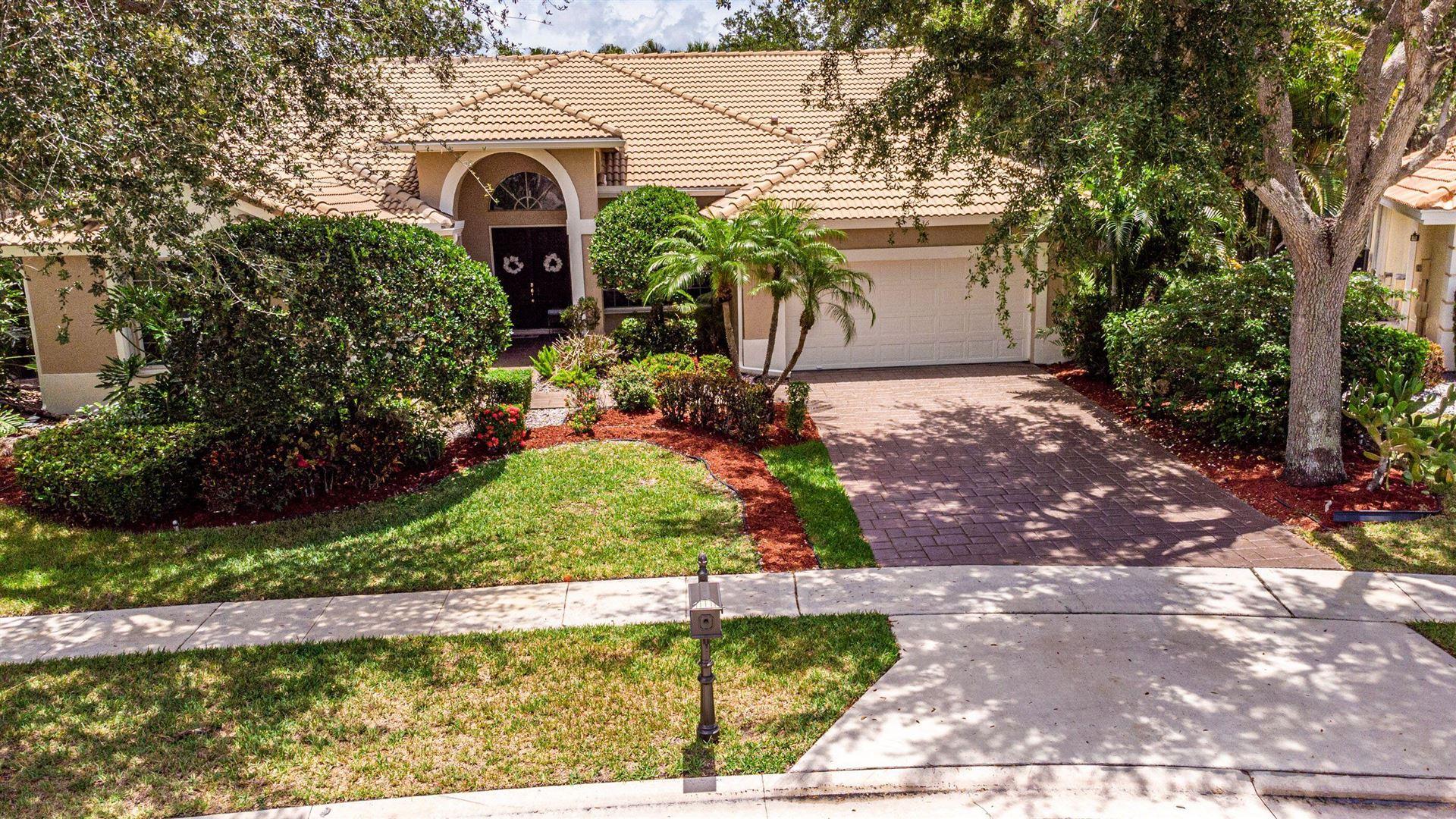 7636 Dorchester Road, Boynton Beach, FL 33472 - #: RX-10721799